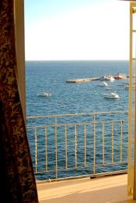 Vårt nya hem på Malta