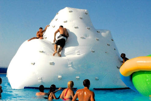 Malta Splash and fun waterpark