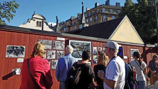 PLANKET STHLM Stockholm Foto: Lotte Johansson
